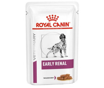 Royal Canin VD Early Renal Canine Pouches