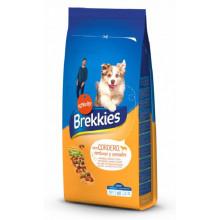 Brekkies Dog Adult Lamb