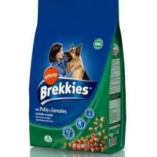 Brekkies Dog Adult Chicken