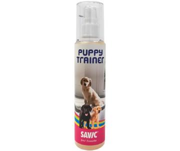 Savic Puppy Trainer Спрей для приучения щенков и собак к туалету
