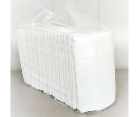 Пеленки гигиенические для животных, универсальные 40х60см