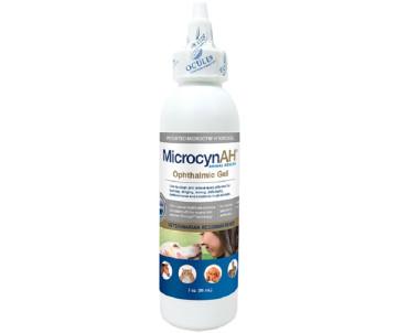 Microcyn Ophthalmic Gel Гель для глаз всех видов животных