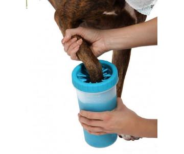 Dexas MudBuster L Лапомойка для собак
