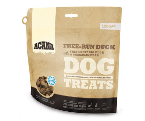 Acana Free-Run Duck Dog