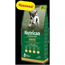 Nutrican Dog Junior Chicken