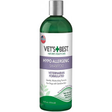 Vet's Best Hypo-Allergenic Shampoo Гипоаллергенный шампунь для собак