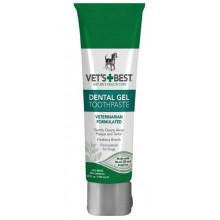 Vet's Best Dental Gel Toothpaste Паста-гель для чистки зубов собак
