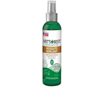 Vet's Best Mosquito Repellent Спрей от насекомых для кошек и собак