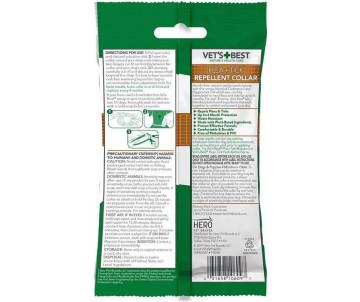 Vet's Best Flea Tick Repellent Collar Ошейник от блох и клещей для собак