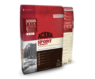 Acana Sport and Agility Сухой корм для взрослых активных собак