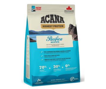 Acana Pacifica Dog Сухой корм для собак всех пород c рыбой