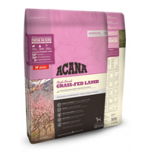 Acana Grass-Fed LambDog
