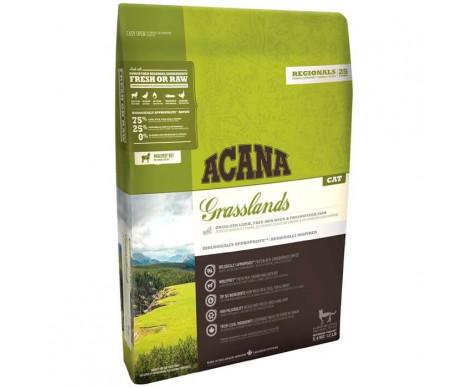 Acana Cat Grasslands