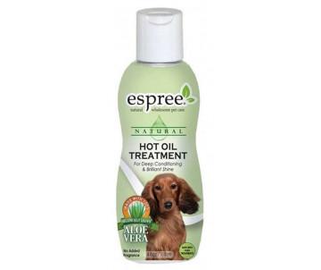 Espree Hot Oil Treatment Маска с натуральными маслами для собак