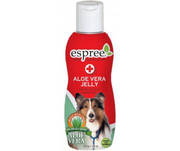 Espree Aloe Vera Jelly Заживляющий гель при повреждениях кожи у собак и кошек