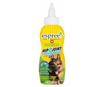 Espree Hip & Joint Cooling Relief Gel Обезболивающий охлаждающий гель для мышц и суставов для собак