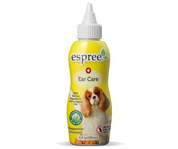 Espree Ear Care Очиститель ушей с мятой для собак