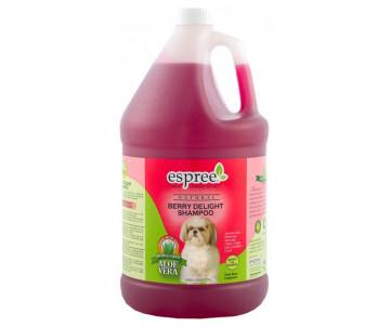 Espree Berry Delight Shampoo Ягодный шампунь для собак и кошек