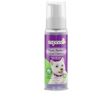 Espree Plum Perfect Facial Cleanser Пена для экспресс - очистки собак и котов без воды
