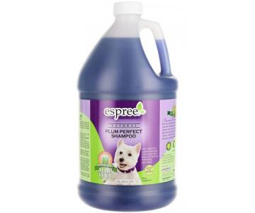 "Espree Plum Perfect Shampoo Сливовый шампунь ""Без слёз"" для собак и кошек"