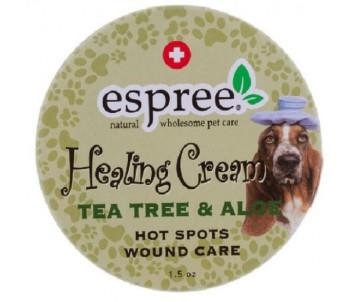 Espree Healing Cream Tea Tree&Aloe Бальзам для лап собак
