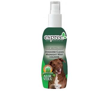 Espree Doggone Clean Midnight Mist Cologne Одеколон с ароматом свежести полуночного тумана для собак