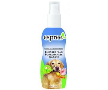 Espree Energee plus Romegranate Cologne Одеколон с ароматом свежего граната для собак