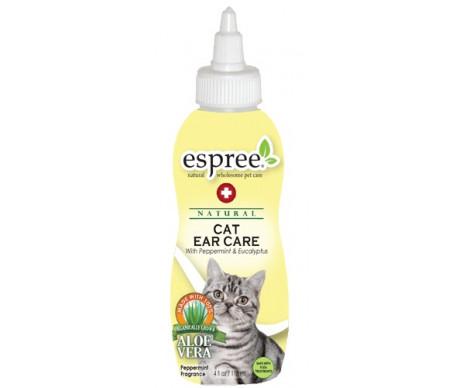 Espree Cat Ear Care Очиститель ушей для кошек