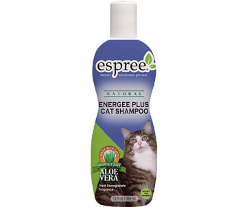 Espree Energee Plus Cat Shampoo Шампунь с ароматом граната для кошек