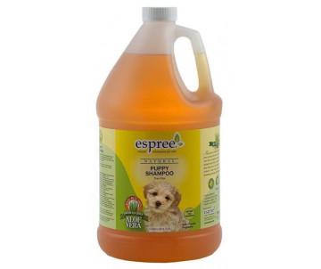 Espree Puppy and Kitten Shampoo Шампунь формула «Без слёз» для щенков и котят