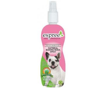 Espree Oatmeal Baking Soda Spray Спрей с питьевой содой и овсом для собак