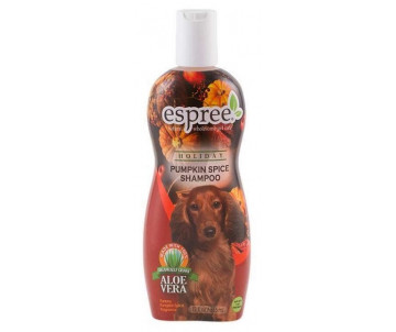 Espree Pumpkin Spice Shampoo Шампунь с ароматом пряной тыквы для собак