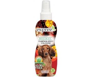 Espree Pumpkin Spice Cologne Одеколон с ароматом пряной тыквы для собак