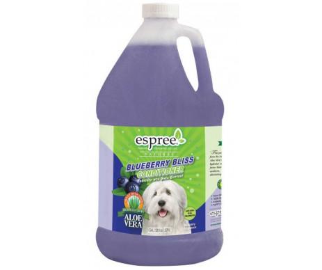 Espree Blueberry Bliss Conditioner Кондиционер с черникой и маслом Ши для собак