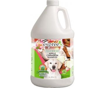 Espree Apple Cinnamon Shampoo Шампунь с ароматом яблока и корицы для собак