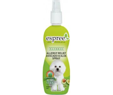 Espree Allergy Relief Avocado&Aloe Spray Спрей для чувствительной кожи у собак