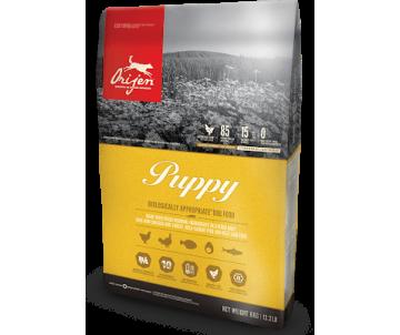 Orijen Puppy Сухой корм для щенков малых и средних пород