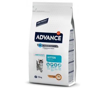 Advance Cat Kitten Chicken Rice