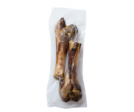 Alpha Spirit Ham Bones Two Half