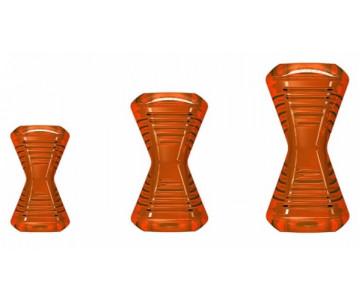 Petstages Bionic Bone Orange