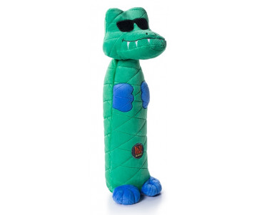 Petstages Bottle Bros Gator