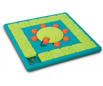 Petstages MultiPuzzle Dog Game