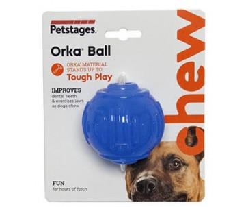 Petstages Orka Ball Pet Spclty Игрушка для собак мяч
