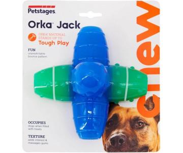 Petstages Orka Jack Pet Spclty Игрушка для собак
