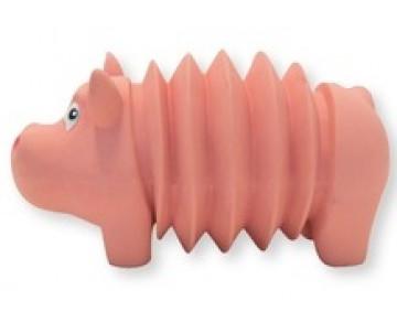 Petstages OutwardHound Accordionz Piggy