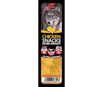 Alpha Spirit DOG Snacks Cheese&Yogurt