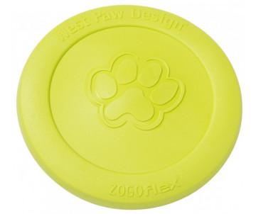 West Paw Zisc Large Green Игрушка для собак