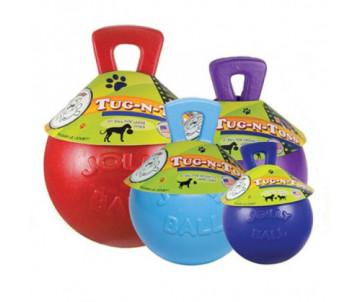 Jolly Pets Tug-n-Toss Игрушка для собак гиря L