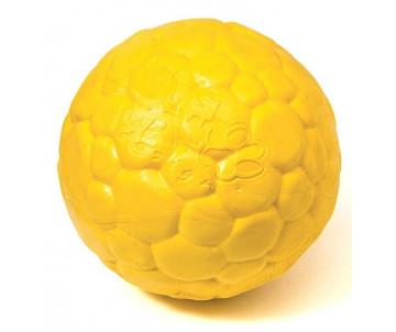West Paw Zogoflex Boz Dandelion Игрушка-мяч для собак