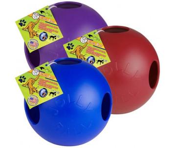 Jolly Pets TEASER BALL XL Игрушка мяч двойной для собак